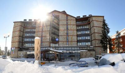 Oferta pentru Munte Ski 2018/2019 Hotel Orlovetz 5* - Mic Dejun/Demipensiune