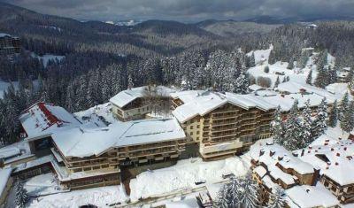 Oferta pentru Revelion 2020 Hotel Perelik 5* - Demipensiune