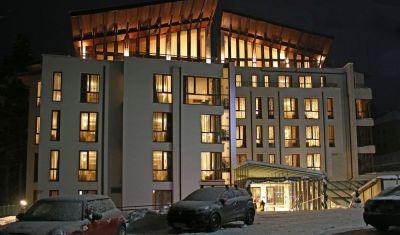 Oferta pentru Munte Ski 2018/2019 Hotel Radinas Way 4* - Demipensiune
