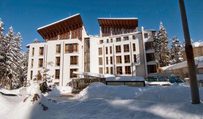 Oferta pentru Munte Ski 2021/2022 Hotel Radinas Way 4* - Demipensiune