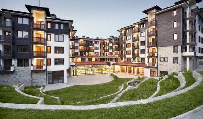Oferta pentru Revelion 2019 Hotel St. George Ski & Holiday 4* - Demipensiune