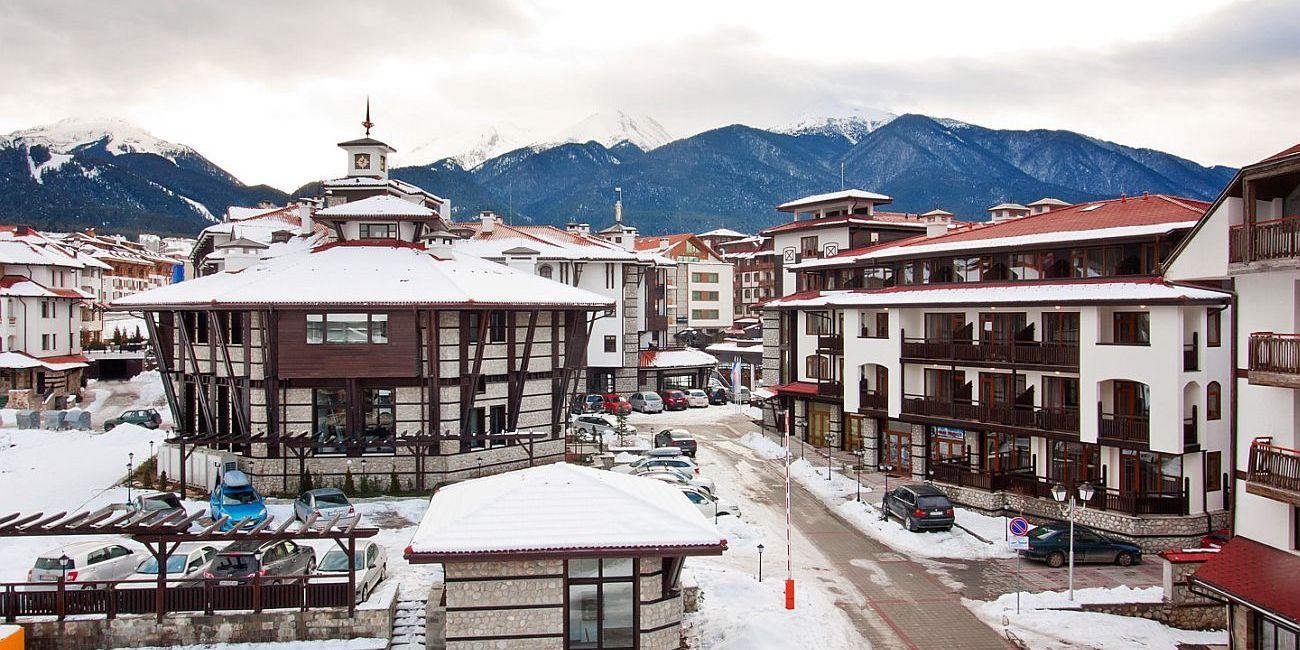 Oferta pentru Munte Ski 2020/2021 Astera Bansko Hotel & Spa 4* - Demipensiune/Pensiune Completa