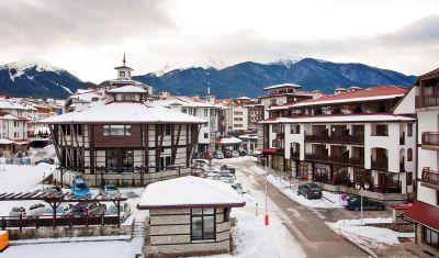 Oferta pentru Munte Ski 2019/2020 Astera Bansko Hotel & Spa 4* - Demipensiune/Pensiune Completa