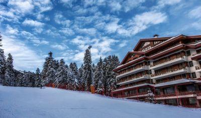Oferta pentru Munte Ski 2020/2021 Hotel Yanakiev Club 4* - Demipensiune