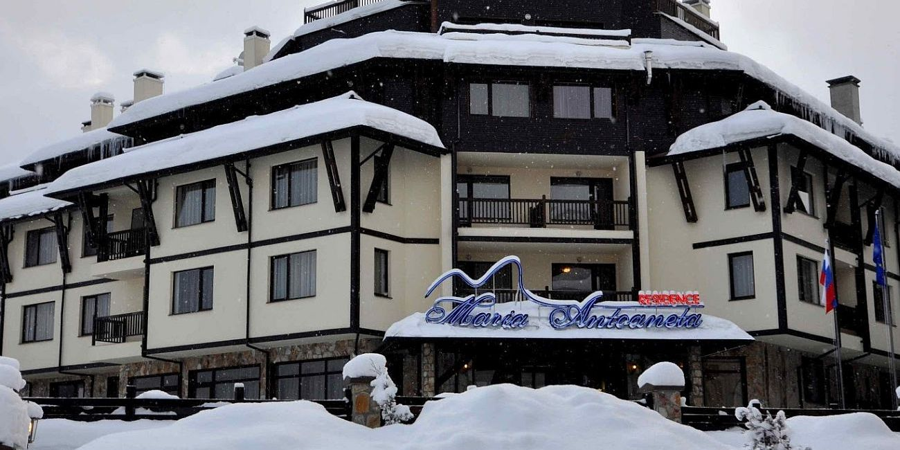 Oferta pentru Revelion 2019 Hotel Maria Antoaneta Residence 4* - Mic Dejun/Demipensiune Plus