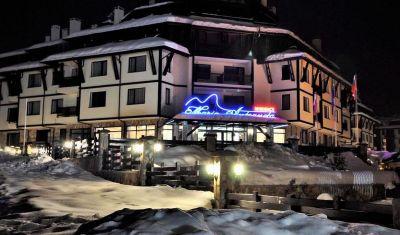 Oferta pentru Revelion 2021 Hotel Maria Antoaneta Residence 4* - Mic Dejun/Demipensiune Plus