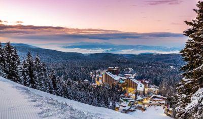 Oferta pentru Munte Ski 2018/2019 Hotel Rila 4* - Demipensiune