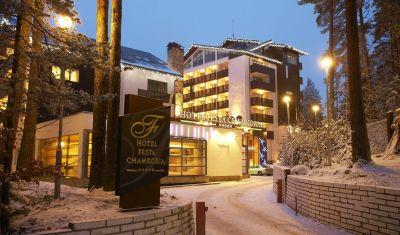 Oferta pentru Revelion 2020 Hotel Festa Chamkoria 4* - Demipensiune