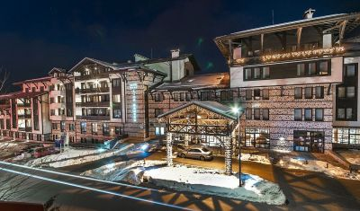 Oferta pentru Revelion 2021 Hotel Lion Bansko 4* - Demipensiune