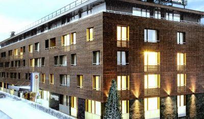 Oferta pentru Munte Ski 2020/2021 Aparthotel Lucky Bansko 5* - Mic Dejun/Demipensiune