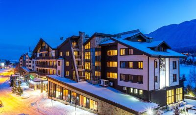 Oferta pentru Revelion 2021 Hotel Terra Complex 4* - Demipensiune