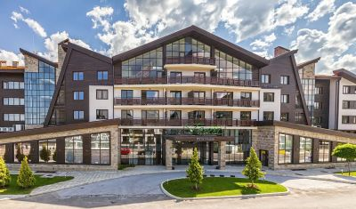 Oferta pentru Revelion 2019 Hotel Terra Complex 4* - Mic Dejun/Demipensiune