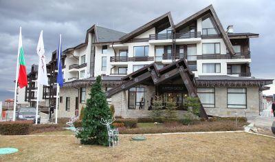 Oferta pentru Revelion 2019 Hotel Aspen Golf Ski & Spa 3* - Mic Dejun/Demipensiune/Pensiune Completa