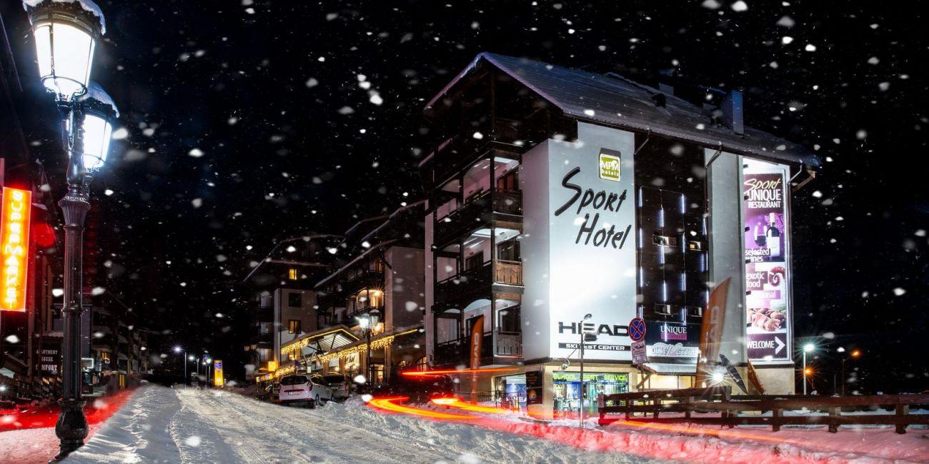Oferta pentru Munte Ski 2021/2022 Hotel MPM Sport 4* Bansko - Demipensiune