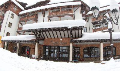 Oferta pentru Revelion 2019 Hotel MPM Sport 4* Bansko - Demipensiune