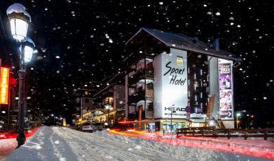 Oferta pentru Munte Ski 2020/2021 Hotel MPM Sport 4* Bansko - Demipensiune