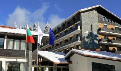 Oferta pentru Munte Ski 2018/2019 Hotel Finlandia 4* - Demipensiune/Pensiune Completa