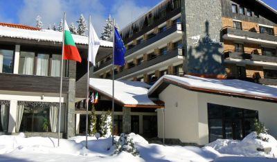 Oferta pentru Munte Ski 2020/2021 Hotel Finlandia 4* - Demipensiune/Pensiune Completa