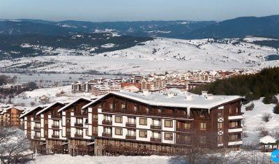 Oferta pentru Munte Ski 2018/2019 Hotel Green Life Ski & Spa Resort  4* - Mic Dejun/Demipensiune