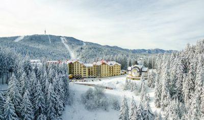 Oferta pentru Munte Ski 2020/2021 Hotel Pamporovo 4* - Mic Dejun/Demipensiune