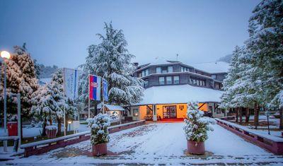 Oferta pentru Munte Ski 2018/2019 Hotel Junior 3* - Demipensiune