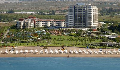 Oferta pentru Litoral 2020 Hotel Lara Barut Collection 5* - Ultra All Inclusive