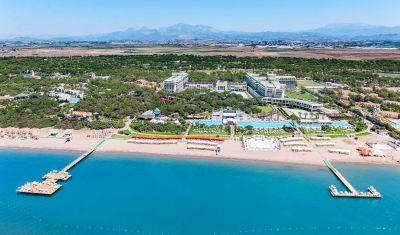 Oferta pentru Litoral 2019 Hotel Rixos Premium 5* - All Exclusive All Inclusive