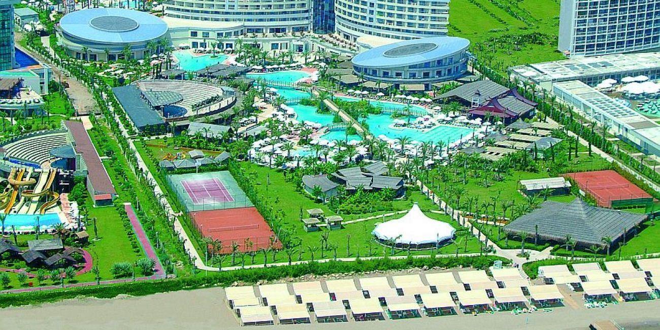 Oferta pentru Litoral 2020 Hotel Royal Wings 5* - Ultra All Inclusive