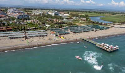Oferta pentru Litoral 2020 Hotel Belek Beach Resort 5* - Ultra All Inclusive