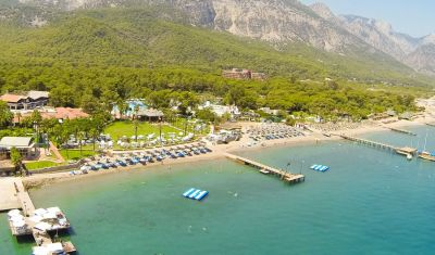 Oferta pentru Litoral 2019 Club Salima Holiday Village 5* - All Inclusive