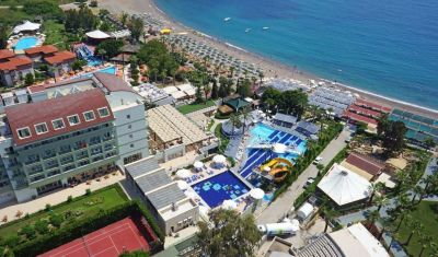 Oferta pentru Litoral 2020 Hotel SeaLife Buket Beach & Resort 5* - All Inclusive