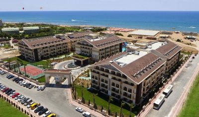 Oferta pentru Litoral 2021 Hotel Crystal Palace Luxury Resort 5* - Ultimate All Inclusive