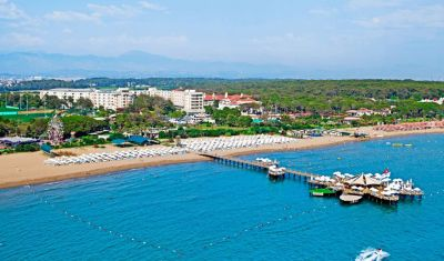 Oferta pentru Litoral 2020 Hotel Sueno Beach Side 5* - Ultra All Inclusive