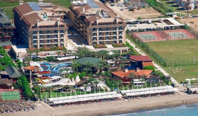 Oferta pentru Vara 2019 Hotel Crystal Family Resort & Spa 5* - Ultimate All Inclusive