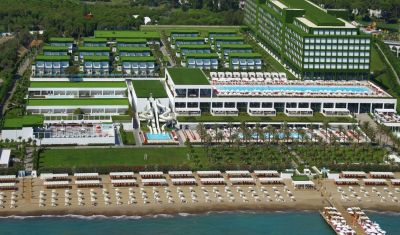 Oferta pentru Litoral 2019 Hotel Adam & Eve 5* - Ultra All Inclusive