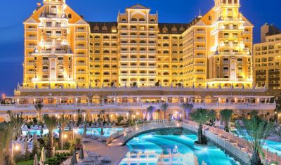 Oferta pentru Revelion 2019 Hotel Royal Holiday Palace 5* - Ultra All Inclusive