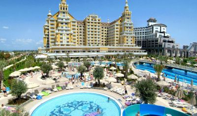 Oferta pentru Litoral 2021 Hotel Royal Holiday Palace 5* - Ultra All Inclusive