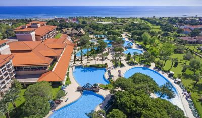 Oferta pentru Litoral 2021 Hotel IC Green Palace 5* - High End All Inclusive