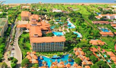 Oferta pentru Litoral 2019 Hotel IC Green Palace 5* - High End All Inclusive