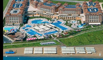 Oferta pentru Litoral 2020 Hotel Royal Alhambra Palace 5* - Ultra All Inclusive