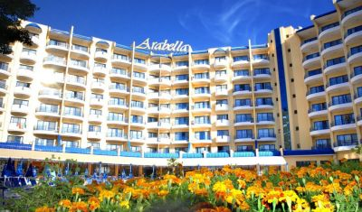 Oferta pentru Paste  2021 Hotel Grifid Arabella 4* - Ultra All Inclusive