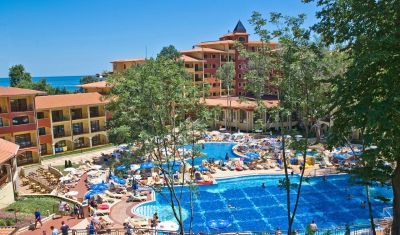 Oferta pentru Paste  2020 Hotel Grifid Club Bolero 4* - Ultra All Inclusive