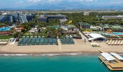Oferta pentru Litoral 2021 Hotel Papillon Ayscha 5* - High Class All Inclusive