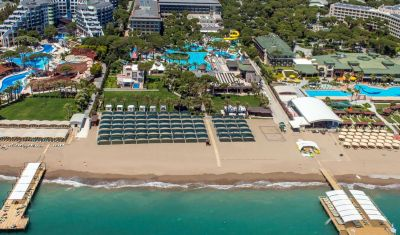 Oferta pentru Litoral 2020 Hotel Papillon Ayscha 5* - High Class All Inclusive