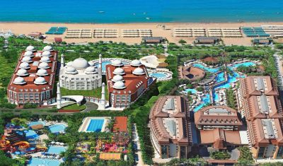 Oferta pentru Litoral 2021 Hotel Royal Taj Mahal 5* - Ultra All Inclusive