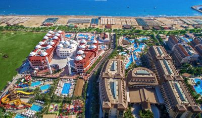 Oferta pentru Litoral 2018 Hotel Royal Taj Mahal 5* - Ultra All Inclusive
