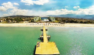 Oferta pentru Litoral 2019 Hotel Grand Belish Resort & Spa 5* - All Inclusive