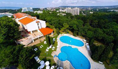 Oferta pentru Paste si 1 Mai 2019 Hotel Dolphin 4* - All Inclusive Plus