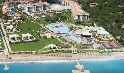 Oferta pentru Revelion 2020 Hotel Ela Quality Resort 5* - Ela All Inclusive