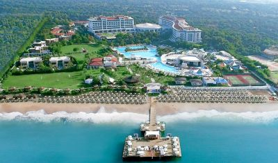 Oferta pentru Litoral 2020 Hotel Ela Quality Resort 5* - Ela All Inclusive